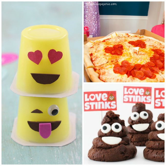 17 Emoji Food Ideas for Your Emoji Themed Party - List Obsessed