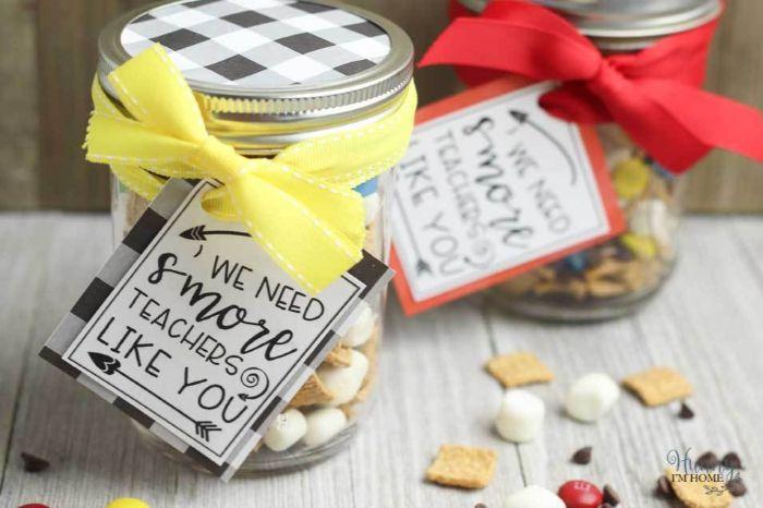 smore teachers gift