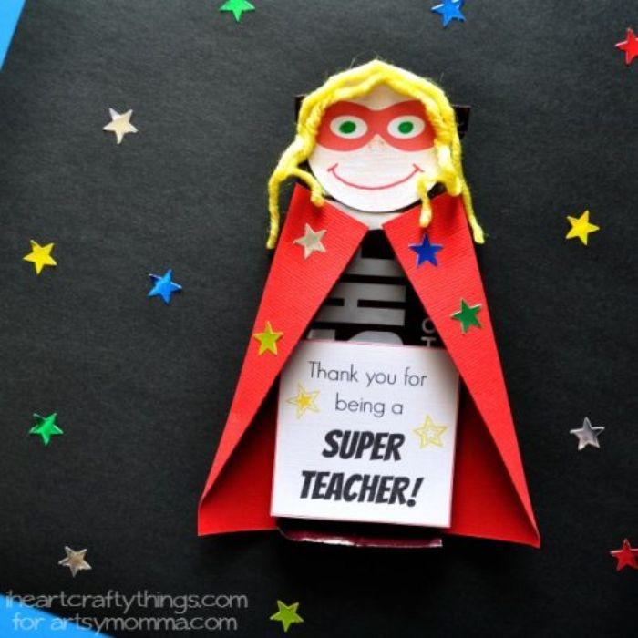 super teacher candy bars